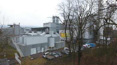 Leuchtturmprojekt bei Limeco: Schweizweit erste industrielle Power-to-Gas-Anlage