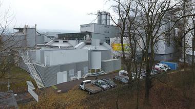 Leuchtturmprojekt: erste industrielle Power-to-Gas-Anlage